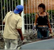 Zulay y René